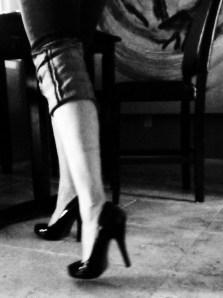 My Sister's High Heels