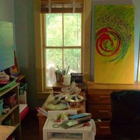 Updated Studio