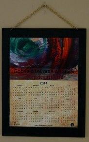Calendar (1 of 2)