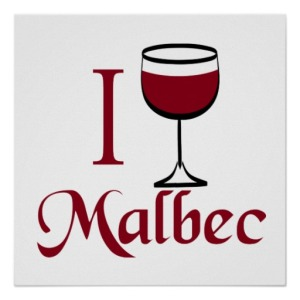I love Malbec