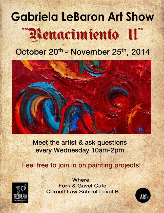 RenacimientoII Flyer Oct2014