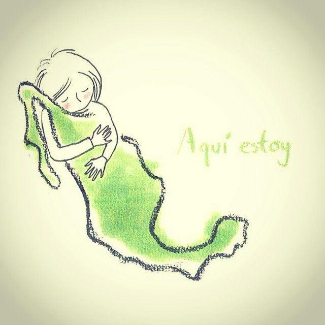 Image found on Pinterest. Artist Unkown.