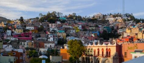 Good Morning Guanajuato!