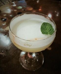 Stella's Cocktail